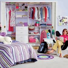 closet ideas for girls. Organize Closet Ideas Girls · Racks And Cabinets Allow You To Your Kids Easily For