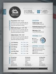 Cool Resume Templates Free Best Professional Resume Template Cover Letter For MS Word Modern CV