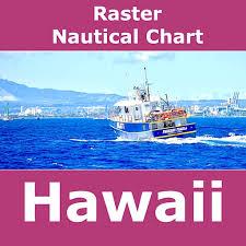 Boat Chart App Hawaii Islands Marine Map Hd App For Iphone Free