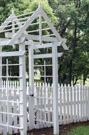 diy arbor plans farmhouse on boone
