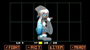 undertale screen size mmd undertale battle screen kiitai by mephistathedark on deviantart
