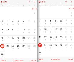 Week Number Calendar European Week Numbers To Ios Calendar Ask Different