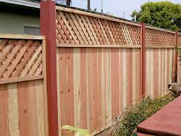 fence panels designs. Privacy Fence Panels Ideas Designs N