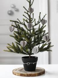 Christmas Tree Ideas For Small Apartments  MISS ALICE DESIGNSChristmas Trees Small