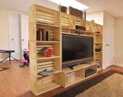 easy to make furniture ideas. 16 Wooden Pallet Easy To Make Furniture Ideas