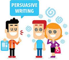 persuasive essay writing made easy
