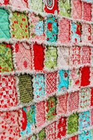 Rag Quilts & 59ea07f72d28efc348ea29e7c1e8fb8e Adamdwight.com