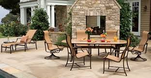 Restore Outdoor Patio and Garden Furniture to its Original Beauty