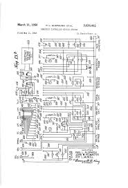 patent us2826402 remotely controlled mining system google patents patent drawing