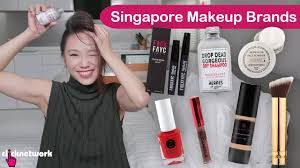 singapore makeup brands tried and tested ep130