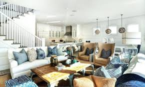 design stunning living room. Plain Room Coastal Design Stunning Living Room In Home Designing  Inspiration With Style Bedding Uk For E