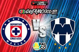 SEE HERE FOR FREE, CRUZ AZUL VS ...