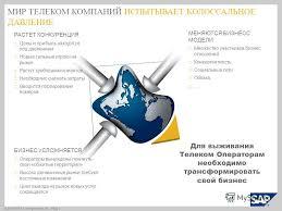 Презентация на тему Современные требования к биллингу Телеком  3 ©2013
