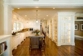 Kitchen Family Room Design Extraordinary Decor Kitchen Family Room Designs  And Kitchen Design Template Using Outstanding