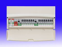 consumer unit replacement aa electrical services replace rcd in fuse box consumer unit replacement