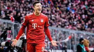 Big Vs Big In The Bundesliga Leipzig V Bayern Saturdays