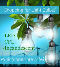Natural light bulbs for office Floor Lamp It Takes Time How To Find Safe Light Bulbs