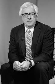 ray bradbury s calling card was weaving tales of outer space the the