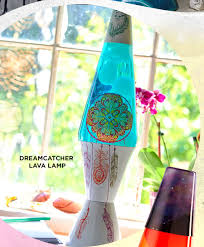 Dream Catcher Lava Lamp Spencer Gifts There are Mermaids and Dragons in My Room Milled 2
