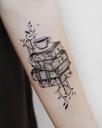 best book tattoo