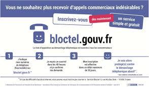 """Résultat de recherche d'images pour """"bloctel"""""""