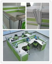 modern office cubicle design. Stable Modern Design High Quality QQ318 Series Office Partition Cubicles Furniture Table Cubicle I