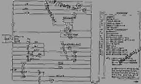 wiring diagram engine generator set caterpillar 3150 3150 aggregate