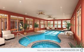 Small Picture Indoor Swimming Pool Design 20 Amazing Indoor Swimming Pools Home