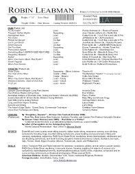 Free Printable Resume Templates Microsoft Word Best Template