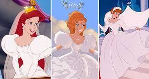disney princess dresses wedding. vote: which disney princess has the best wedding dress? dresses