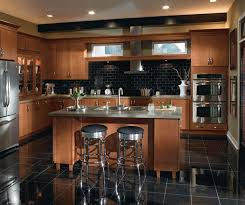 maple kitchen cabinets. Delighful Cabinets Contemporary Maple Kitchen Cabinets By Homecrest Cabinetry  And Kitchen Cabinets N