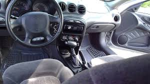 2002 Pontiac Grand AM GT1 V6 RamAir *Sunroof* CD Player* Clean ...
