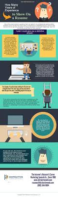How Many Jobs Should You Put On Your Resume 60 best Career Job Search Infographics images on Pinterest 55