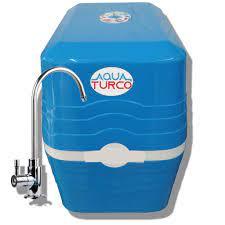 AQUA BELLA Ev Tipi Su Arıtma Cihazı Blue Delux 10 Aşamalı - NSF S Fiyatları  ve Özellikleri