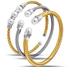 we have a great selection of lovely bracelets by charles garnier paris all jewelry
