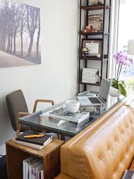 nice home office. The Best Small Home Office Decor Solution Nice Designs Tips Intended For Neutral Transitional With Wicker Desk Chair F