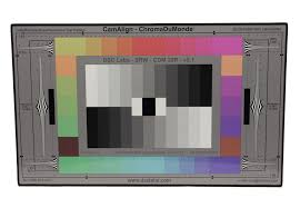 Dsc Labs Chromadumonde 28 R Senior Camalign Chip Chart