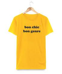 Men S Xs T Shirt Size Chart Bon Chic Bon Genre T Shirt Men Woman Kids Sizes Xs 5xl T