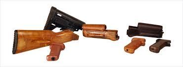 Furniture AK 47 by Part Type AK 47 Rifles
