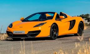 mclaren mp4 12c gt3 special edition. mclaren celebrates 50th anniversary with specialedition 12c coupe and spider mclaren mp4 12c gt3 special edition