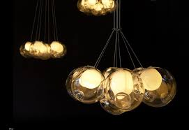 28 chandelier designed by omer arbel twentytwentyone bocci 28 7 cer seven pendant chandelier