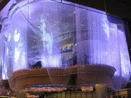chandelier lounge las vegas design