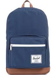 <b>Рюкзак</b> Herschel Pop Quiz Синий, цена 6 950 руб. купить в ...