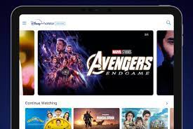Disney+ Hotstar now available in Indonesia - Entertainment - The Jakarta  Post