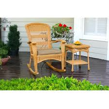 resin rocking chair s wicker patio chairs c coast white outdoor resin rocking chair semco
