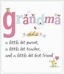 Grandma Quotes on Pinterest | Grandmothers, Grandchildren and ...