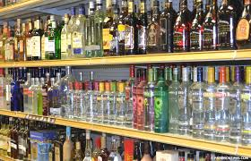 Area Of Times With Study Has Heavy Crime Paterson Most Liquor Concentration Shops