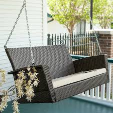 Porch Swing Cushions Replacement Tar Lowes gecalsa