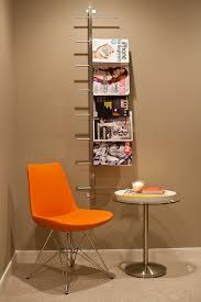 magazine rack office. Modern Magazine Rack Amazing Reclaimed Wine Barrel French Oak With Regard To 8 Office S