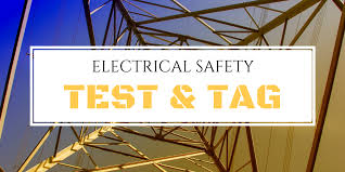Electrical Tagging Colour Chart Wa Electrical Safety Test Tag Integrate Sustainability